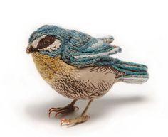 Animalarium: Thread, Paper & Feather