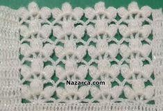 Crochet Scarves, Knit Crochet, Crochet Patterns, Blanket, Knitting, Handmade, Thread Crochet, Crochet Ornaments, Baby Sewing