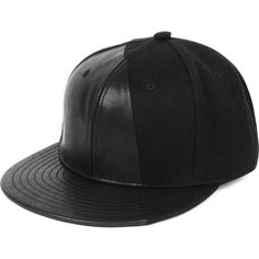5CM I.T baseball cap (105 AUD) ❤ liked on Polyvore featuring accessories, hats, cap, headwear, black, baseball hats, ball cap, cap hats, baseball cap hats and ball cap hats