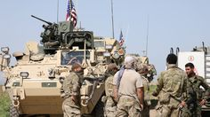 The move will help Kurdish fighters battling IS for Raqqa but will alarm neighbouring Turkey.