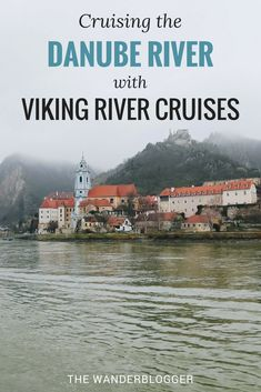 Cruising The Danube River With Viking River Cruises Through Hungary, Austria, And Germany Viking River Cruise Danube, River Cruises In Europe, Danube River Cruise, European River Cruises, Cruise Europe, Cruise Travel, Cruise Vacation, Cruise Tips, Vacation Spots