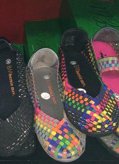 Bernie Mev. Shoes. So comfy!
