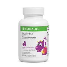 Repin if you know a mom or dad! A necessary children's multivitamin without artificial colors, flavors or sweeteners!!!! herbalifecoachbree@gmail.com to order for your little ones!