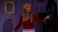 The Effective Pictures We Offer You About rachel green outfits apron A quality picture can tell you Rachel Green Hair, Rachel Green Friends, Rachel Green Outfits, Rachel Green Style, Joey Friends, Friends Moments, Friends Season, Friends Tv Show, Friends Forever