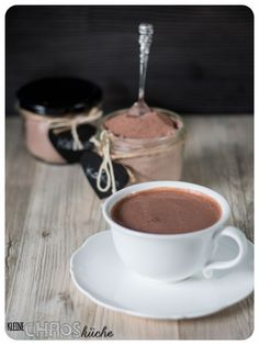 Kakao Trinkschokolade Pulver