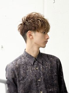 Men's Haircuts, Men Hairstyles, Haircuts For Men, Casual Outfits, Men Casual, Fashion Art, Short Hair Styles, Stylists, Hair Cuts