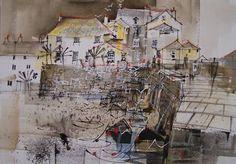 mike bernard paintings - Google Search