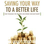 Unless you majored in accounting, you probably didn't learn much about finances in school and that's one of the reasons why you may be struggling with them now. If you are living paycheck to paycheck and cannot seem to save a dime then this is the book for you. If you are unable to save because your expenses are just too high, you are not prepared for retirement or even for an emergency, and struggle with finances then you should listen to this book!