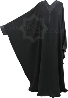 Sapphire Collection by Sunnah Style - Sunnah Style Arab Fashion, Islamic Fashion, Muslim Fashion, Muslimah Clothing, Abaya Pattern, Hijab Style Tutorial, Black Abaya, Kaftan Style, Abaya Designs