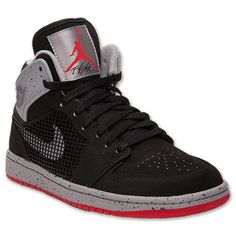 "57b7fd31815 Air Jordan 1 89 ""Bred"" - Available - SneakerNews.com"