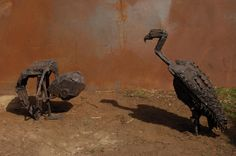 Mariola Wawrzusiak | Sculpture Gallery
