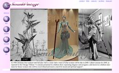 Quite a few years ago I was pondering Dior and that dress from the future, soon after I happened upon Dali's dress from the future, and low and behold, they are the same dress. The museum didn't know how to style it right, check out the photos!! I love fashion archeology.