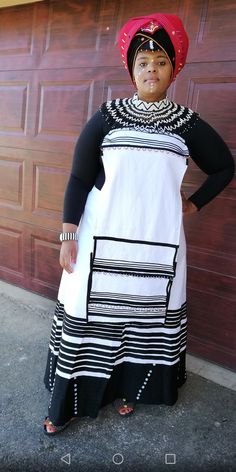 Xhosa Attire, Woman Clothing, Clothes For Women, Fashion, Women's Feminine Clothes, Outfits For Women, Moda, Fashion Styles, Woman Outfits