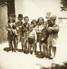 Fotografia de  Artur Pastor, sáculo XX.Fotografia de  Artur Pastor, século XX - Alentejo, Portugal.