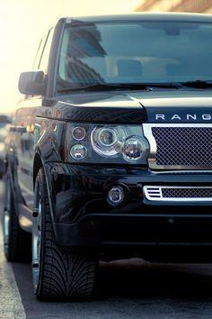 Range Rover | More