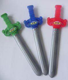 Espadas Ninjago