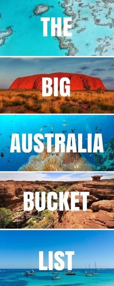 The Big Australia Bucket List: Things to Do in Australia Places to travel 2019 With over Things To Do in – plus awesome experiences & incredible places to see, this is the only Australia Bucket List you'll ever need! Queensland Australien, Cairns Queensland, Brisbane To Cairns, Perth, Great Barrier Reef Australia, Australia Places To Visit, Places To Travel, Places To See, Travel Destinations