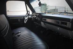 46 Best C10 interiors images in 2014 | C10 trucks, Pickup