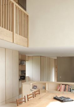 Feilden Fowles Architects: Ty Pren - Thisispaper Magazine