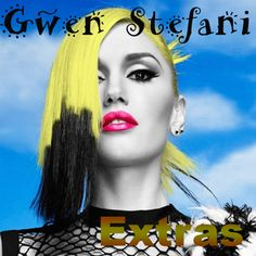 24 times gwen stefani proved that she is chola glamour personified discografia gwen stefani sciox Gallery