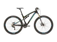 Rocky Mountain Instinct 950 2015 - Rocky Mountainbike bietet dir die perfekte Kombination aus Pedaleffizienz und Federreserve.