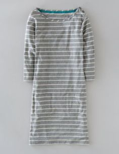 grey + stripes + pockets = perfect for me