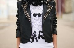 yumm..love the jacket.