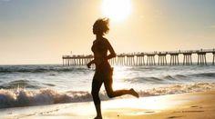 Come tornare in forma: passeggiata, bici, nuoto, aerobica, corsa