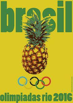Brazil Olympic, Rio 2016