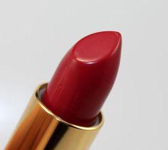 Estée Lauder Pure Color Long Lasting Lipstick in Bitten Fig