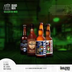 21 melhores imagens de Seleções do Mês - Gauleses Beer Clube ca312d5fbd9a5