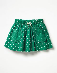 Explore our great range of girls' skirts at Boden. Discover comfy cotton skirts for every day and party-ready skirts with unique designs and prints. Baby Girl Dress Patterns, Little Girl Dresses, Baby Skirt, Baby Dress, Toddler Fashion, Kids Fashion, Diy Maxi Skirt, Skirts For Kids, Kids Frocks