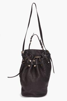6191a21e98465 I ve wanted this bag for so long! Alexander Wang Diego Bucket Bag Designer
