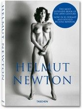 Helmut Newton. SUMO. Revised by June Newton (XL-Format)