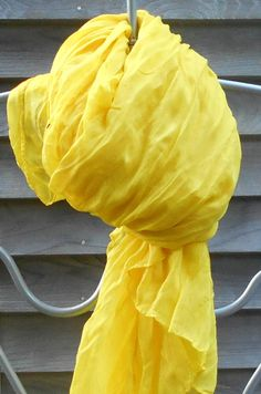 Turquoise Fashion, Yellow Fashion, Orange Scarf, Wedding Shawl, Teal And Gold, Summer Scarves, Cotton Scarf, Best Friend Gifts, Crinkles