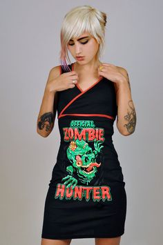 ff0501c0e7 236 Best Edgy Dresses images in 2019