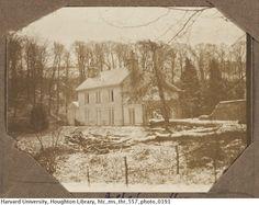 Asheham House - 1914