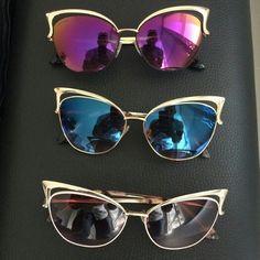 4f62abe809 29 imágenes estupendas de lentes | Accesorios, Gafas de sol y Lentes ...