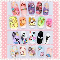264 Best Cute Nail Art Images On Pinterest Pretty Nails Cute