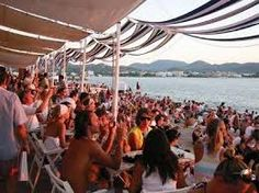 ceiling Ibiza, Places Ive Been, Crowd, Spain, Places To Visit, To Go, Beach, 1990s, Travel
