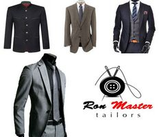 #RONMASTERTAILORS provide custom tailoring Service in Singapore including various types of apparels like Shirts, Jackets, Jeans etc.