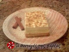 Great recipe for Rusks from Zakynthos. A typical dessert from Zakynthosa dessert easy and delicious that you will love. Recipe by littlefairy Greek Sweets, Greek Desserts, Greek Recipes, Easy Desserts, Dessert Recipes, Rusk Recipe, Greek Pastries, Custard Cake, Greek Cooking