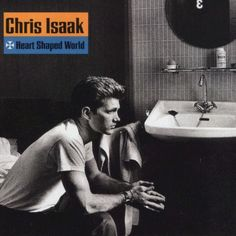 Wicked Game Music Video Chris Isaak, Heart Shaped World, 1989 Information on Chris Isaak from his Official Site Chris Isaak, Wicked Game, Roy Orbison, David Lynch, Easy Listening, Forever Young, Lps, Pochette Album, Great Albums