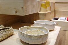 Paleolochic cotton bowls at Silo Store in Bikini Berlin