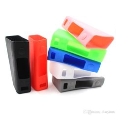 Newest Silicon Cases for EVIC VTC Mini Colorful Silicone Case Bag Rubber Sleeve Protective Cover Silica Gel EVIC-VTC Mini Skin Online with $0.64/Piece on Diarymm's Store | DHgate.com
