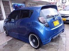 Spark GT