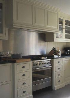 aluminum backsplash    162ch5   pinterest   kitchens  rh   pinterest com