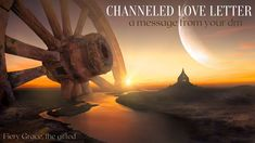 NEW!!! A Message from Your Divine Masculine | Collective Love Letter | Channeled Message - YouTube Voyage Costa Rica, Tunnel Of Love, Best Flights, Cheap Flights, Fairy Pictures, Fantasy Images, Matte Painting, Fantasy Landscape, Ancient Aliens