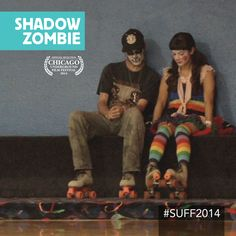 #SUFF2014 Shadow Zombie [Feature Film]