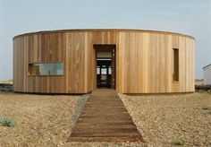 Dungeness Beach, Kent — The Modern House Estate Agents: Architect-Designed Property For Sale in London and the UK